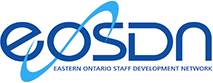Eastern Ontario Staff Development Network Logo